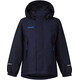 Bergans Kids Storm Insulated Jacket Navy/Dark Navy/Athens Blue